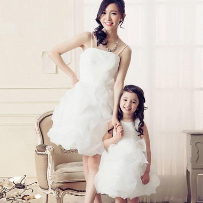 Secret Fantasy Dress