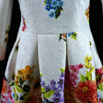 Truly Fabulous Dress
