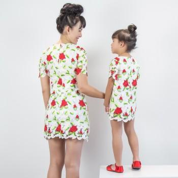 A True Romance Dress