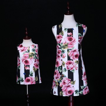 It Just Blooms Dress