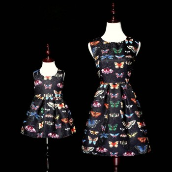 Butterfly Dream Dress