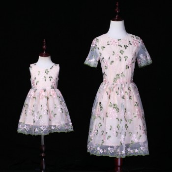 Dance With The Flowers Dress