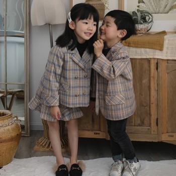 Rule Over You Jacket / Skirt Set