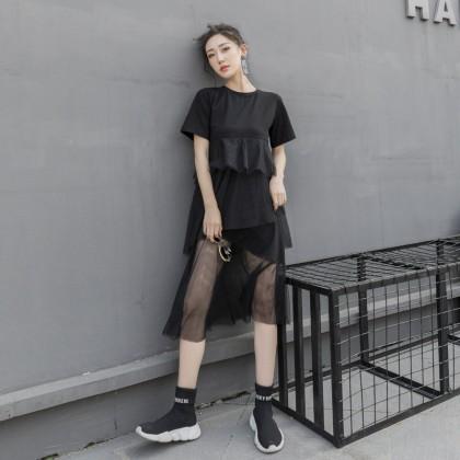 Irresistable Dress - Black