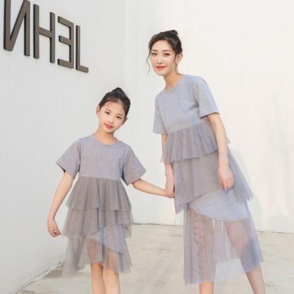 Irresistable Dress - Grey