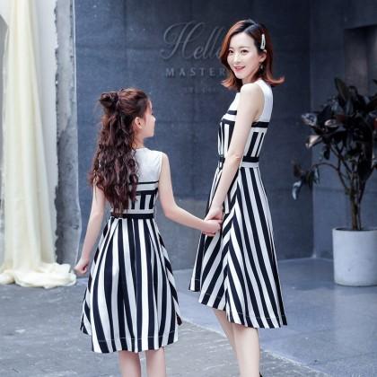 Let's Be Friend Dress