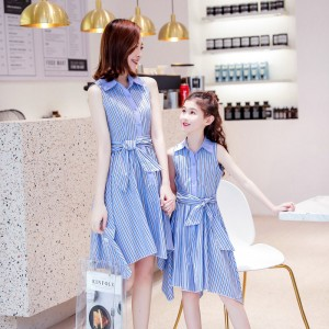 Reach Out For You Dress - Blue