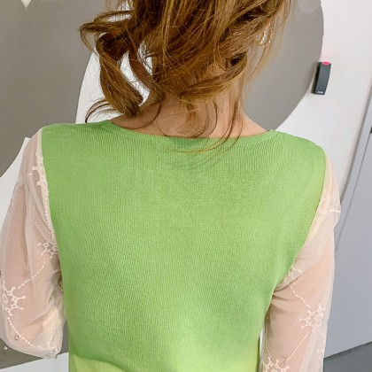 Gift of Fantasy Maternity Dress