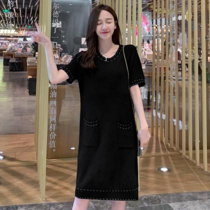 Exquisite Dreams Maternity Dress