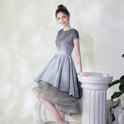 Desert Rose Gown