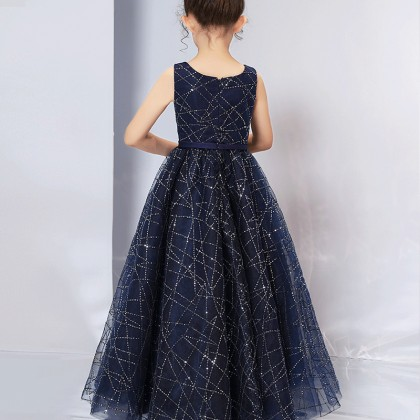 In a Wonderous Land Gown
