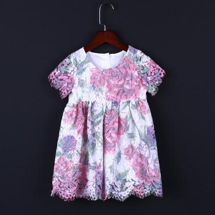 Miss Lacey Dress