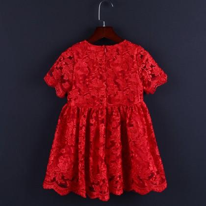Eternal Style Dress