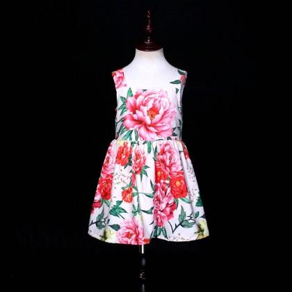 Angelic Beauty Dress