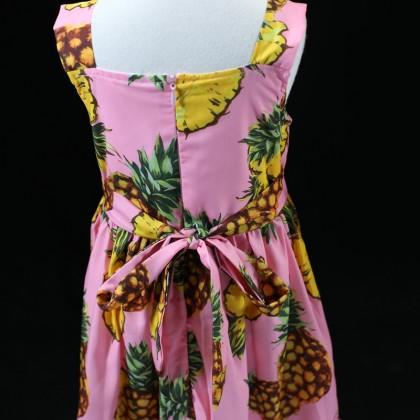 Baby Love Dress