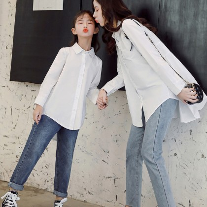 Ever After Top - White