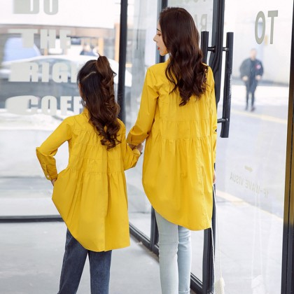 Ever After Top - Yellow