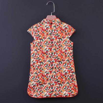 Shades of Dress