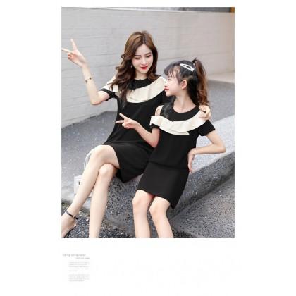 Sweet Talk Dress - Black
